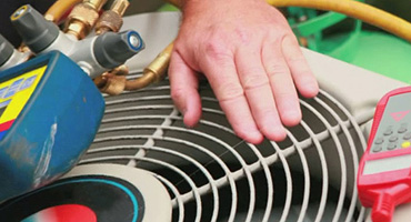 Air Conditioning Replacement in Grand Rapids MI
