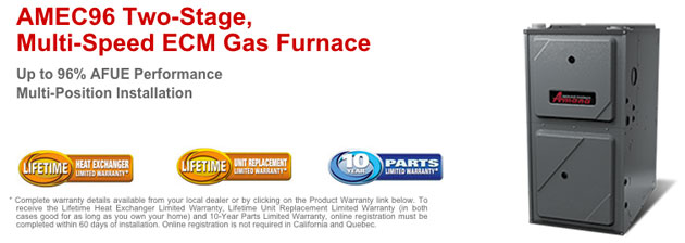 Grand Rapids Heating & Air Products | Jacobson Heating and